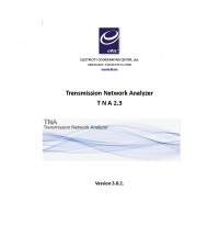TNA Software - upgrade and additional functions for TSCNET