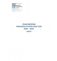 Ten Years Transmission Network Development Plan of CGES 2020 - 2029
