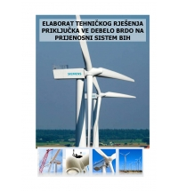 Connection Study of Wind Power Plant Debelo Brdo (54MW) to the Transmission Network of B&H