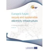 Modular Development Plan of the Pan-European Transmission System 2050