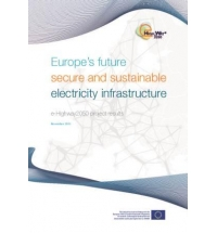 Modular Development Plan of the Pan-European Transmission System 2050