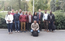 PSS/E Advanced Training for Ethiopian and Kenyan TSOs