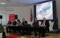 Economic Chamber of Republic of Macedonia November 14th, 2018