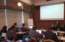 Battery Energy Storage System (BESS) Grid Integration Training with DIgSILENT PowerFactory Software Tool, Ankara January 8-10 2020