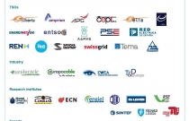 e-Highway 2050 partners