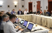 Second Technical Review Meeting with Project officer Successful