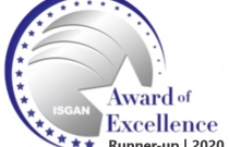 ISGAN Award of Excellence Runner-up 2020