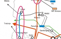 Electricity Network Expansion for the Development of RES