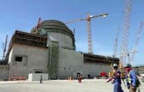 Nuclear Power Plant Barakah (4x1500MW)