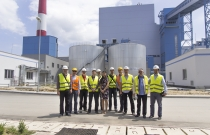 Grid Compliance Testing of TPP Stanari