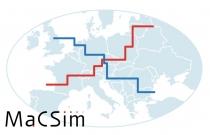 MaCSim logo