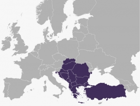South East Europe