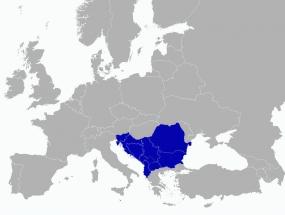 Albania, Bosnia and Herzegovina, Bulgaria, Romania, Croatia, Serbia, Macedonia